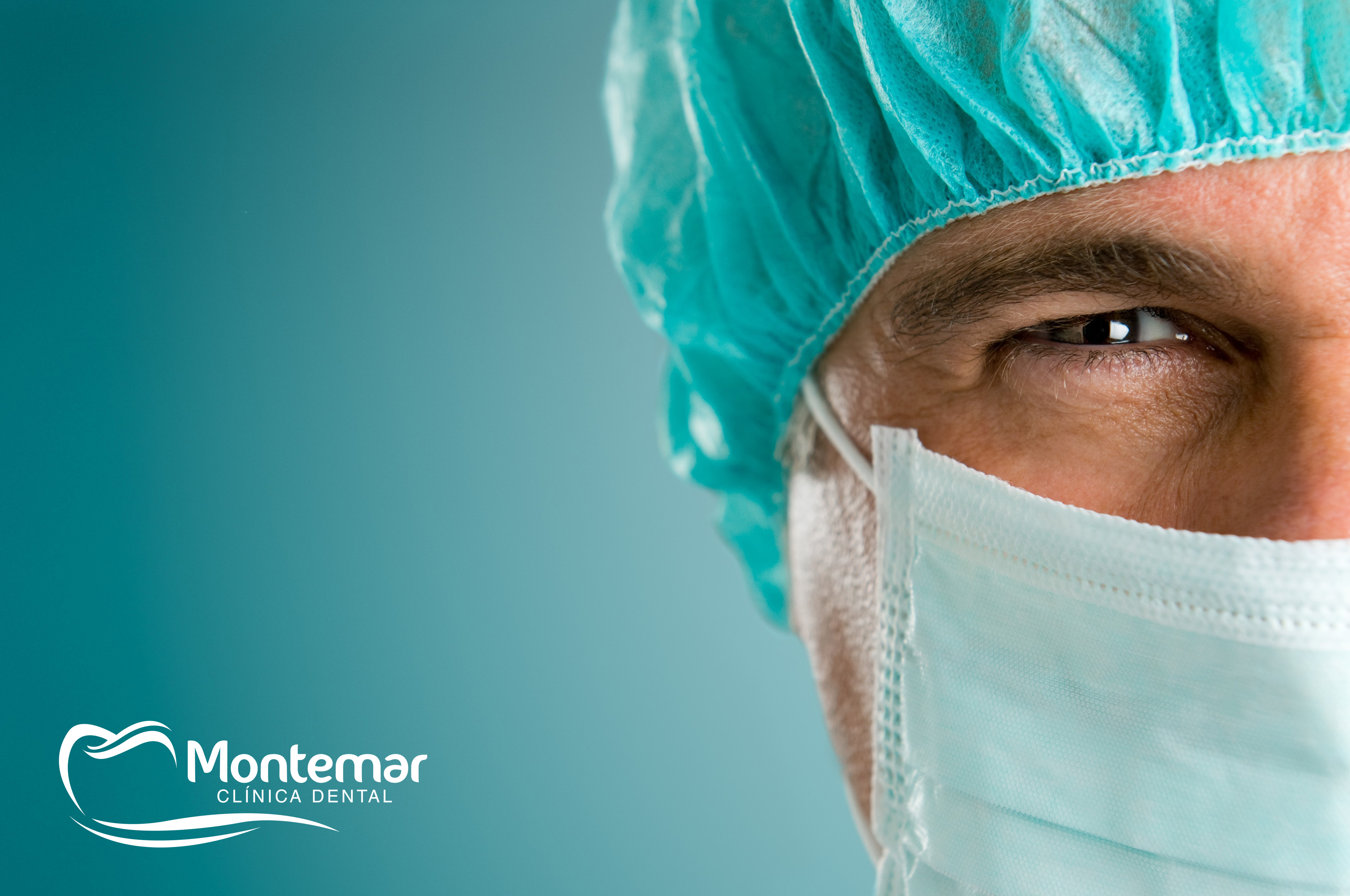 Bienvenidos a Clínica Dental Montemar