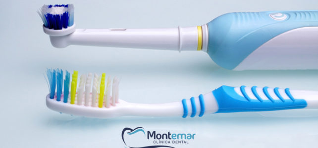 Beneficios de usar el cepillo eléctrico