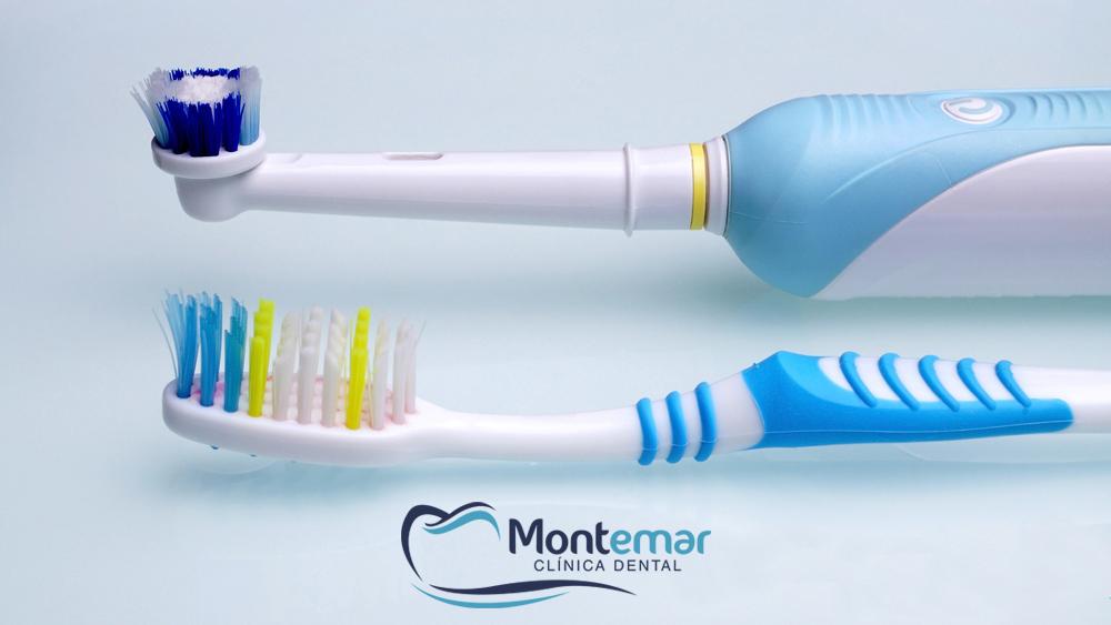 ¿Cuáles son los beneficios del cepillo eléctrico?