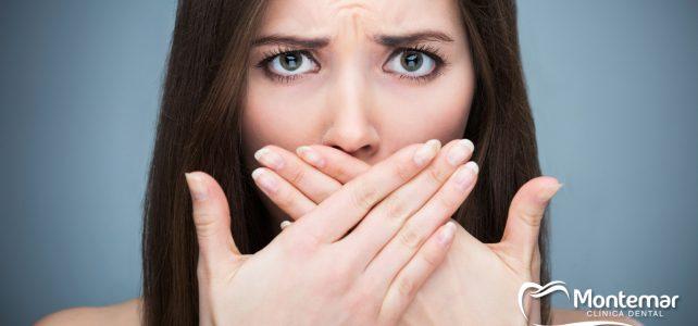 ¿Qué es y cómo se trata la halitosis?