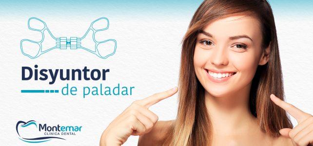 El disyuntor de paladar y sus posibilidades en ortodoncia interceptiva.