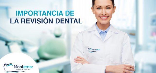 Revisión dental y su importancia