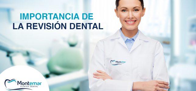 Revisión dental y su importancia