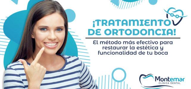 Ortodoncia, ¿cómo corregir una mala mordida y presumir de sonrisa?