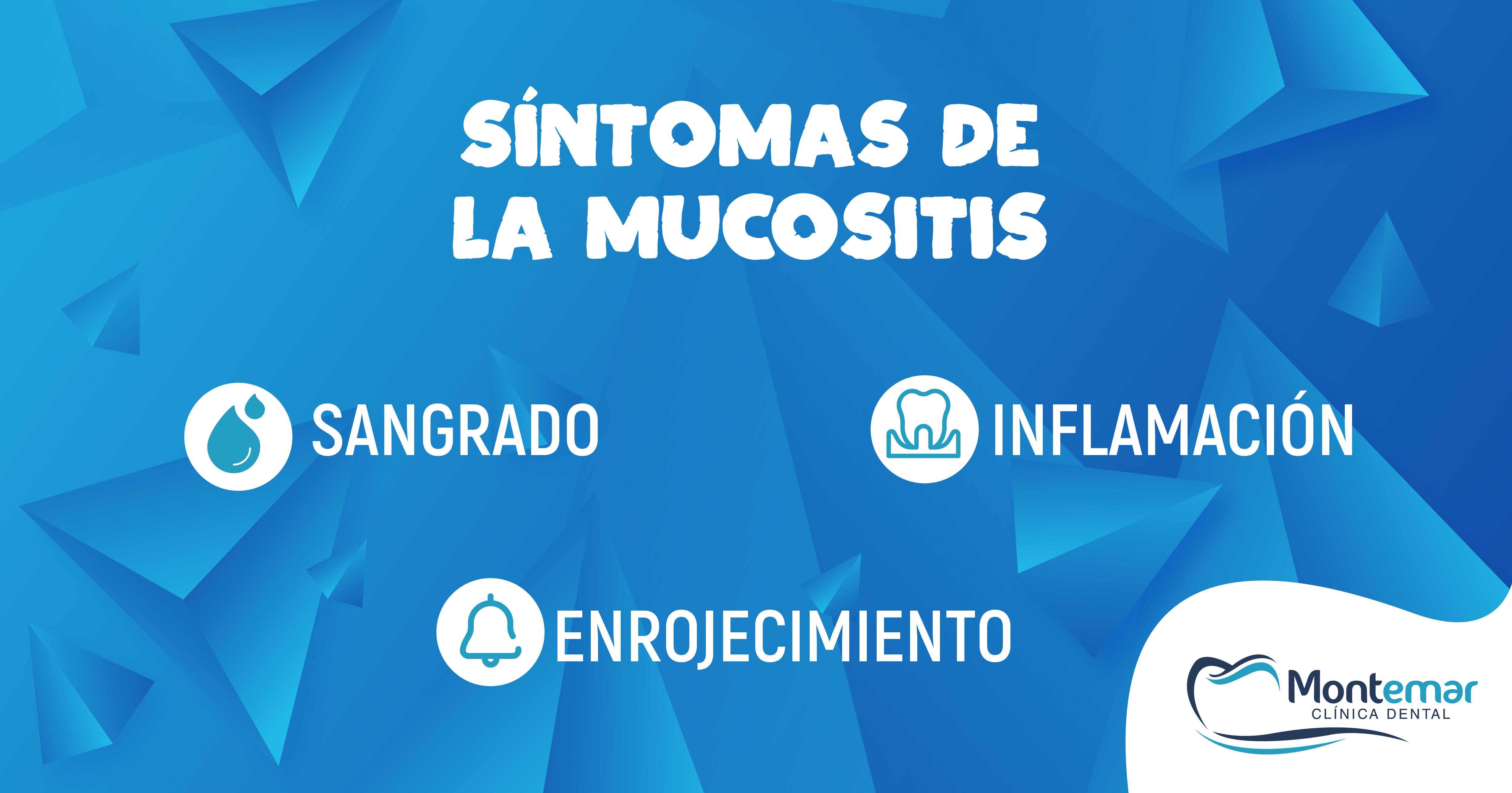 Mucositis periimplantaria y periimplantitis