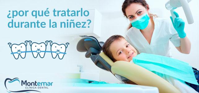 Ortopedia dentofacial infantil